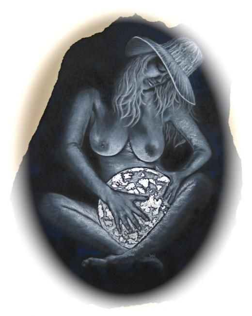 FLORENCE   DUET - LA FEMINITE